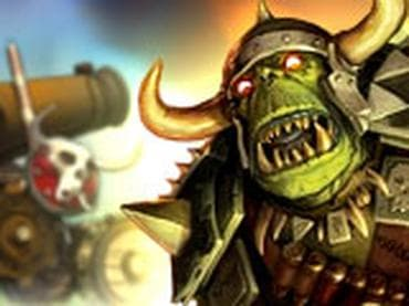 Orcs Attack Online Games
