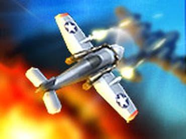 Pacific War Online Games