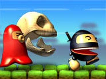 PacmaFight Online Online Games