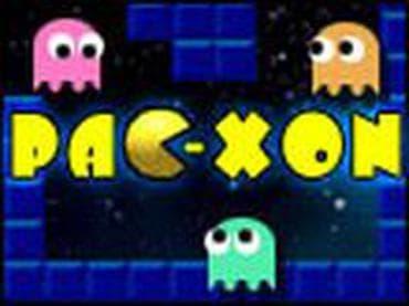 Pacxon Online Games