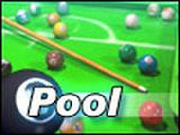 Free Pool Online Online Games