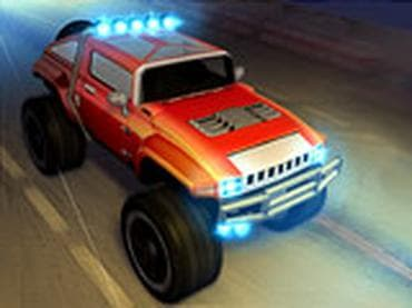 Racing Madness Online Games