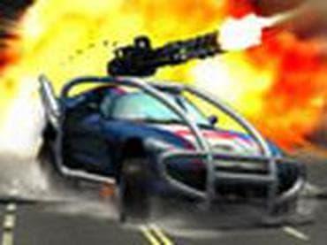 Rush Race Online Online Games