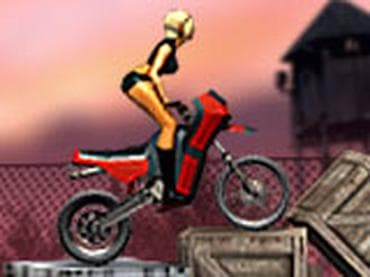 Soviet Bike Online Games