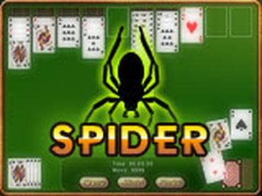 Spider Solitaire Online Online Games