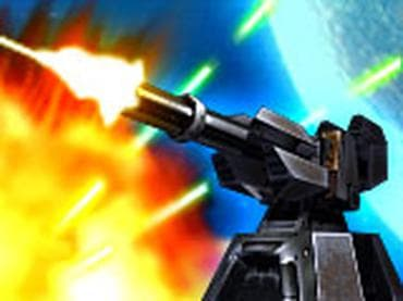 Star Base Defense Online Games