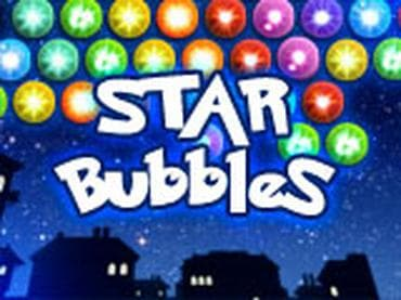 Star Bubbles Online Games