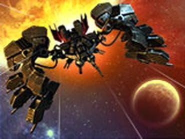 Star Wings: New Dimension Online Games