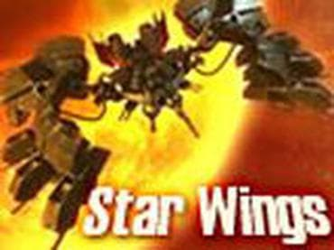 Star Wings Online Online Games