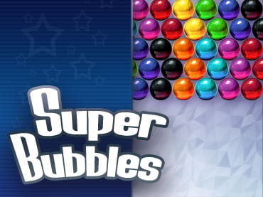 Super Bubbles Online Games