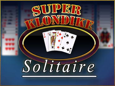 Super Klondike Solitaire Online Games