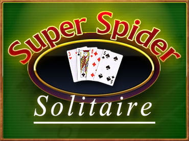 Super Spider Solitaire Online Games