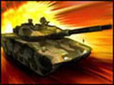 Tank Assault Online Online Games