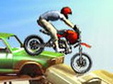 Trial Bike Pro Online Online Games