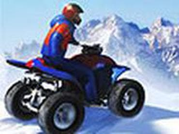 Winter ATV Online Games