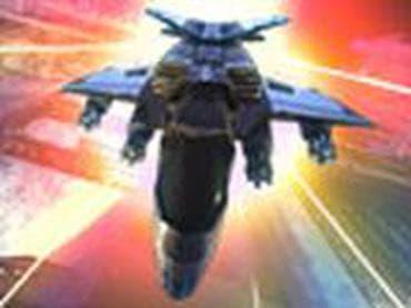 Zenon Megablast Online Games