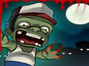Zombie Rumble Online Games